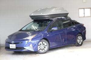 プリウス A ウェルキャブ  自動ブレーキ 登録済未使用車 メーカー保証継承付