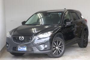 CX-5 XD Lパケ 4WD BOSE 被害軽減ブレーキ 黒本革 全国1年保証付